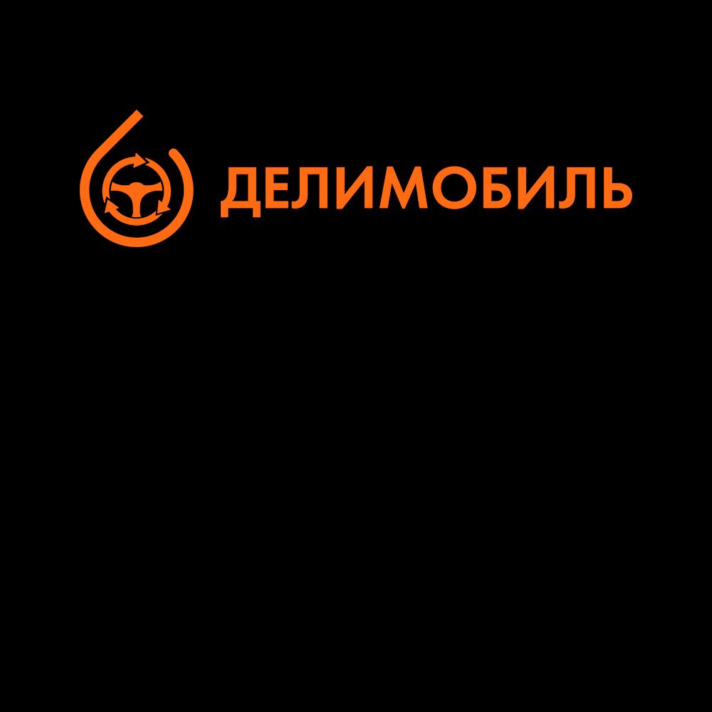 Делимобиль Страница портфолио